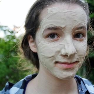 Trockene Haut im Gesicht: Hausmittel gegen trockene Gesichtshaut