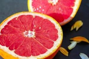 Aus den Kernen der Grapefruit wird eines der besten natürlichen Antibiotika hergestellt