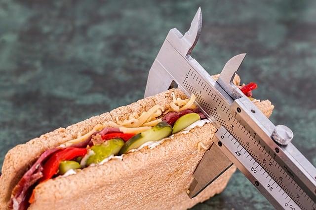 Natürliche Kräuter zur Gewichtsreduktion bei Chili