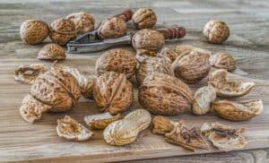 Nüsse sind eines der besten Lebensmittel das die Potenz natürlich steigern hilft
