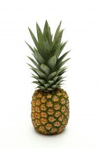 Ananas ist ein einfaches Hausmittel um Arteriosklerose natürlich zu behandeln