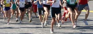 Bewegung und Sport sind gute Hausmittel gegen Cellulite