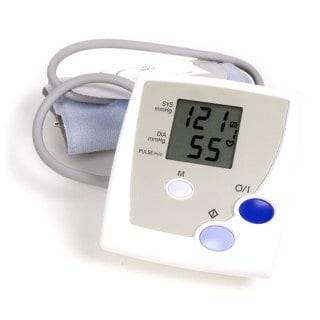 Blutdrucksenkende Hausmittel