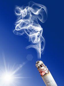 Endlich mit dem Rauchen aufhören - Hausmittel und Tipps unterstützen die Zigarettenentwöhnung