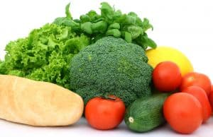 Gegen Arterienverkalkung ist das beste Hausmittel eine gesunde Ernährung