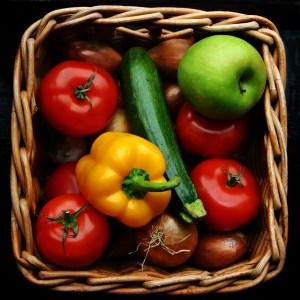 Gesunde Ernährung bei Gicht - ein gutes Hausmittel