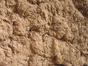 Heilerde ist ein einfaches Hausmittel gegen fettige Haut das die Talgproduktion natürlich verringert.