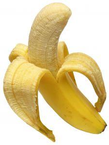 Mit Bananen kann man einfach und schnell Übelkeit und Magenbeschwerden bei einem Kater bekämpfen
