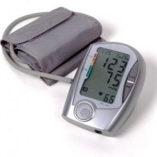 Natürliche Blutdruck senkende Hausmittel schützen Herz und Kreislauf.