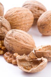Nüsse bekämpfen als natürliches Hausmittel Depressionen