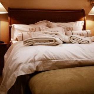 Schlafstörungen natürlich mit Hausmitteln behandeln