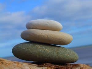Stress und Burnout lassen sich mit einigen Hausmitteln und Tipps natürlich behandeln