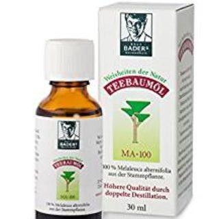 Teebaumöl als Hausmittel gegen Genitalherpes beschleunigt die Heilung bei einem Herpesausbruch