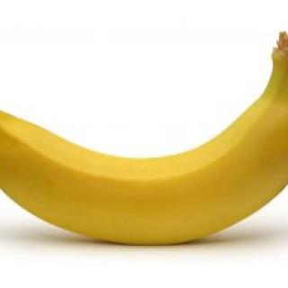 Was hilft gegen Durchfall? Bananen behandeln schnell Durchfall und Magenbeschwerden