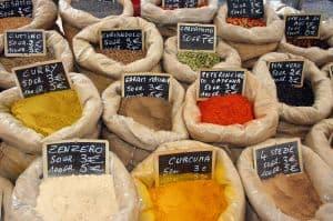 Was hilft gegen Schnupfen? - Kurkuma als natürliches Hausmittel