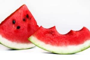 Wassermelonensamen senken Bluthochdruck ganz natürlich.