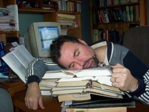 Wieder besser schlafen können mit natürlichen Hausmitteln